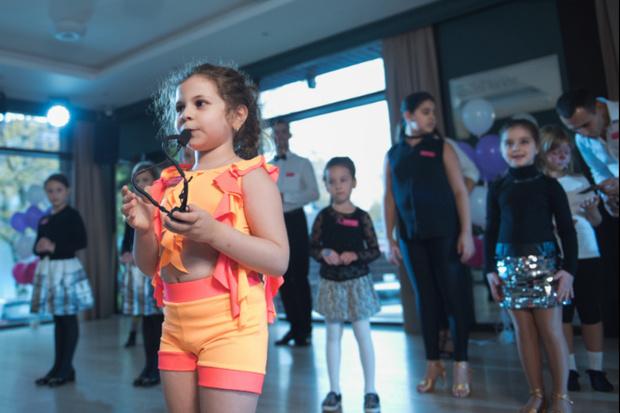 Фото №2 - День детского самоуправления в GallaDance