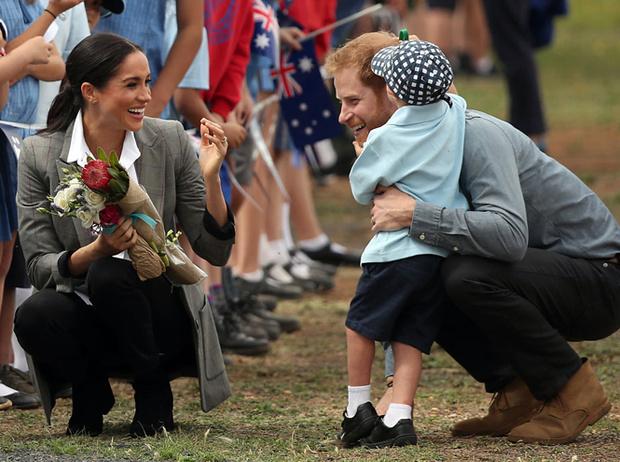 Фото №2 - Декрет по-королевски: сколько отдыхают мамы из семьи Виндзор?