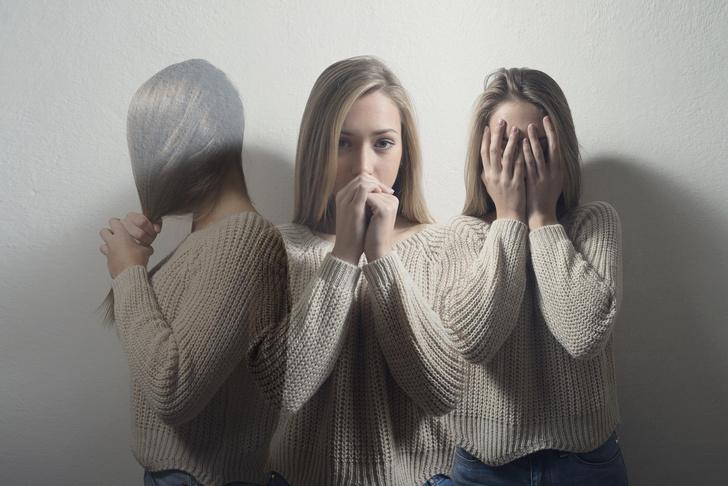 Фото №1 - Как избавиться от чувства вины