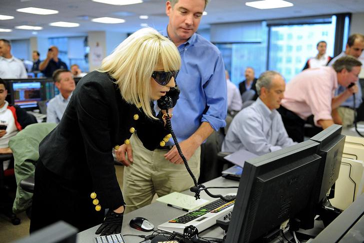 Фото №3 - Леди Гага исполнилось 28 лет