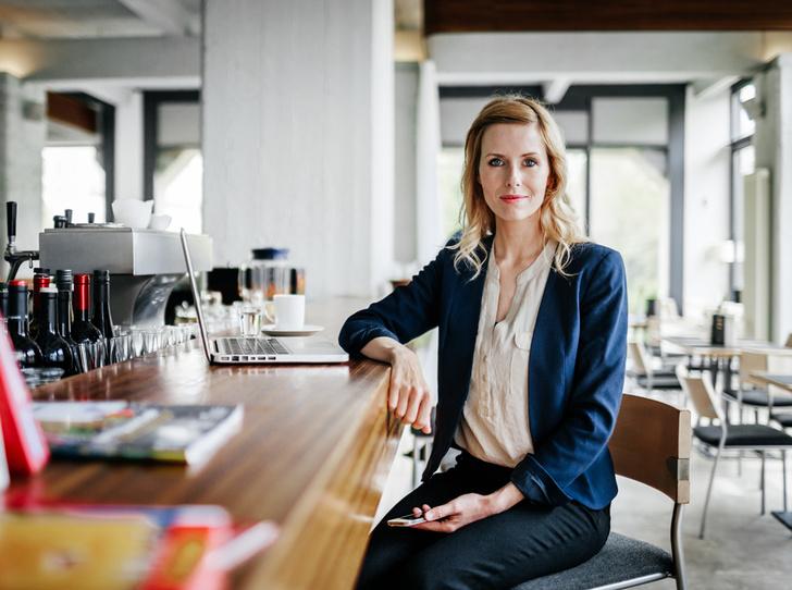 Фото №1 - «Женская логика» в бизнесе: что это такое и чем она полезна
