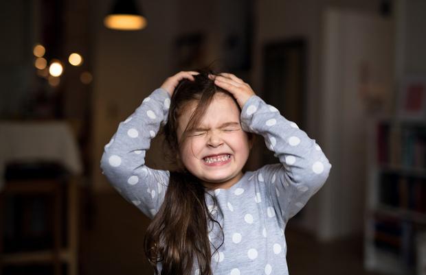 Фото №2 - Как найти общий язык с неуправляемой трехлеткой: пять советов от Людмилы Петрановской