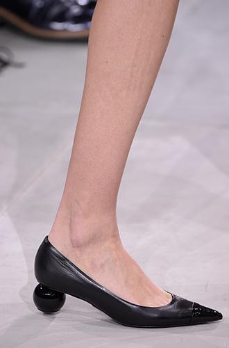 Фото №102 - Самая модная обувь сезона осень-зима 16/17, часть 1