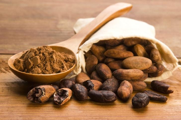 Фото №1 - Ученые рассказали, от чего зависит «неповторимый» вкус кофе и шоколада