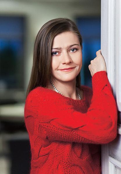 Фото №1 - Мария Голубкина: «Замужние женщины многое теряют»