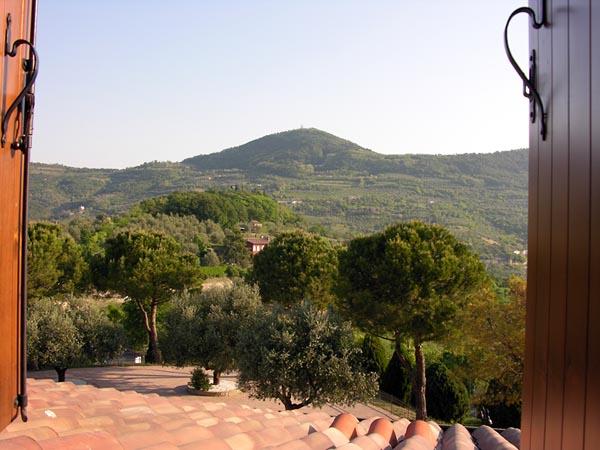 Фото №1 - Для счастья хватит холмов Тосканы
