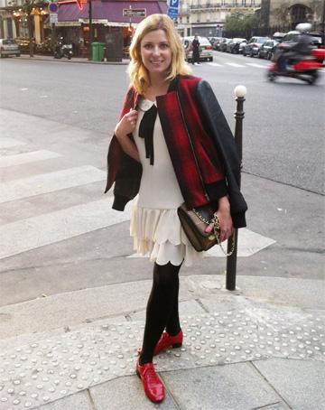 Фото №2 - Дневник стилиста: Paris! Paris!