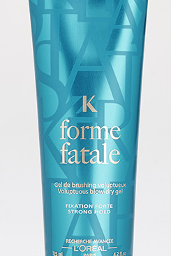 K Forte Fatal, Kerastase