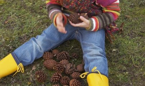 Фото №1 - Ученые выяснили, что грязь полезна для здоровья ребенка