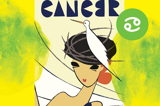 гороскоп 2016: Рак