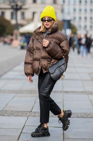 Фото №9 - Держим ноги в тепле: как подобрать обувь к верхней одежде