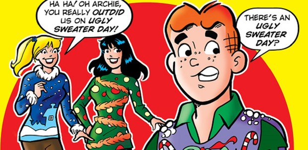 Фото №2 - Не только Marvel и DC: 10 небанальных комиксов, которые необходимо прочесть