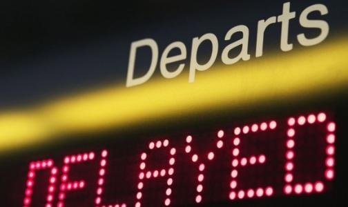 Фото №1 - Какую медицинскую помощь должны оказывать в российских аэропортах