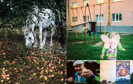 Фото №15 - Тишь да гладь Мценского уезда