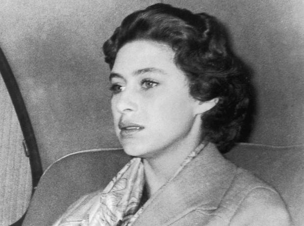 Фото №1 - Роковое послание: как одно письмо разрушило брак принцессы Маргарет