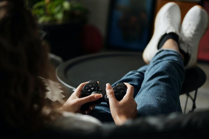 Фото №1 - 5 компьютерных игр для того, чтобы расслабиться