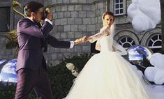 Тренды-2015, которые задали звездные свадьбы
