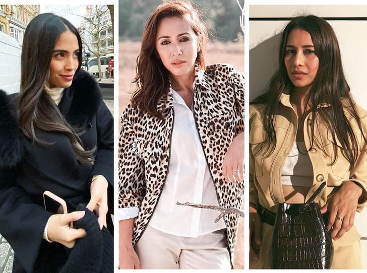 Фото №1 - Восточные принцессы: 5 самых стильных королевских особ Малайзии