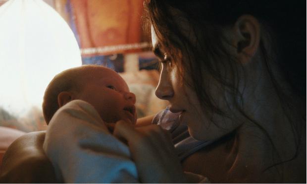 Фото №7 - 8 причин посмотреть фильм «С любовью, Рози»