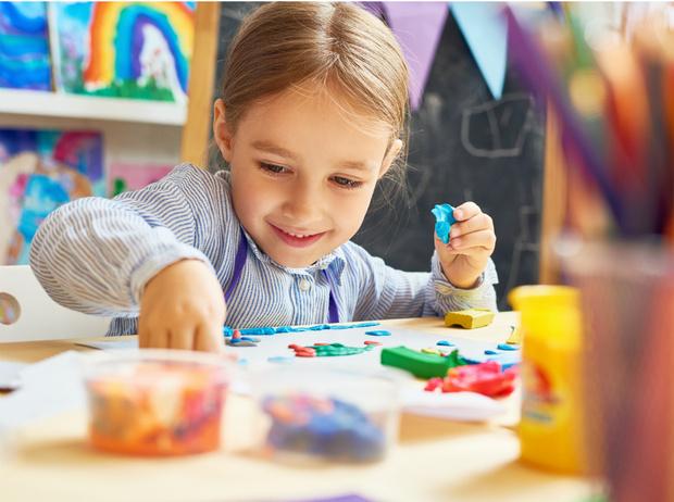Фото №3 - Как развить творческие способности у ребенка: 4 проверенные методики