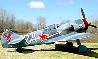 Фото №95 - Сравнение скоростей всех серийных истребителей Второй Мировой войны