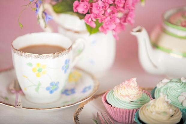Фото №3 - Правильное чаепитие: сочетаем приятное с полезным