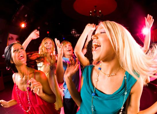 Фото №1 - Скрытая угроза: когда на вечеринке все пошло не так