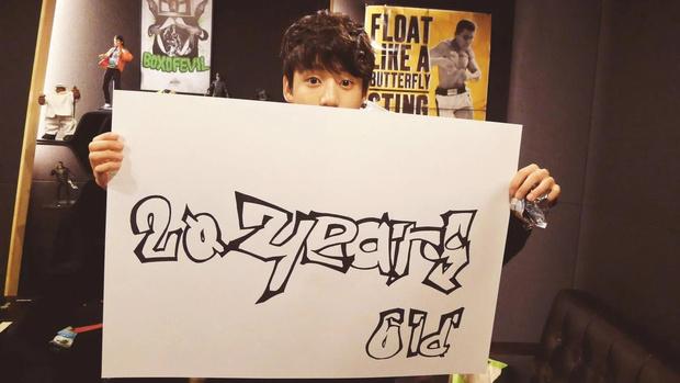 Фото №7 - Топ-18 шедевров Чонгука из BTS, которые достойны выставляться в галерее