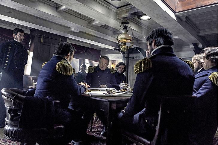 Фото №6 - Исторический детектив: Корабли без капитанов