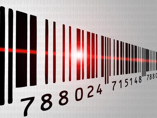 ShutterstockШтриховое кодирование было изобретено и запатентовано в США в 1949 году Джо Вудлэндом и Берни Сильвером.