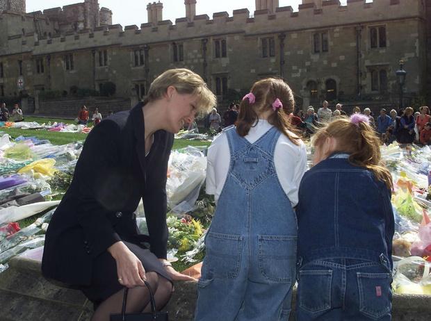 Фото №3 - Тактика Софи: как «любимая невестка Елизаветы» стала новой королевой сердец