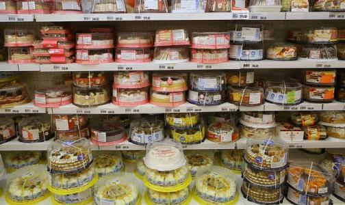Фото №1 - В известных тортах обнаружили кишечную палочку и «секретный» подсластитель