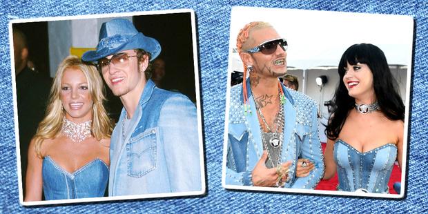 Фото №6 - 7 причин, почему Бритни Спирс – главная fashion-икона 90-х