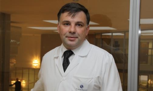 Фото №1 - В Петербургском педиатрическом университете новый ректор