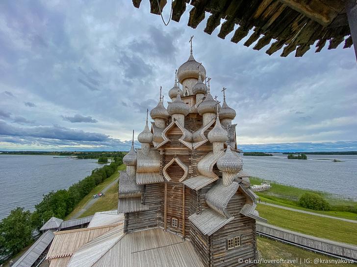 Фото №2 - Край тысячи озер: 10 мест, которые нужно обязательно посетить в Карелии