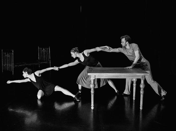 Фото №5 - Балерина Анастасия Медведева: «Современный танец - он про здесь и сейчас»