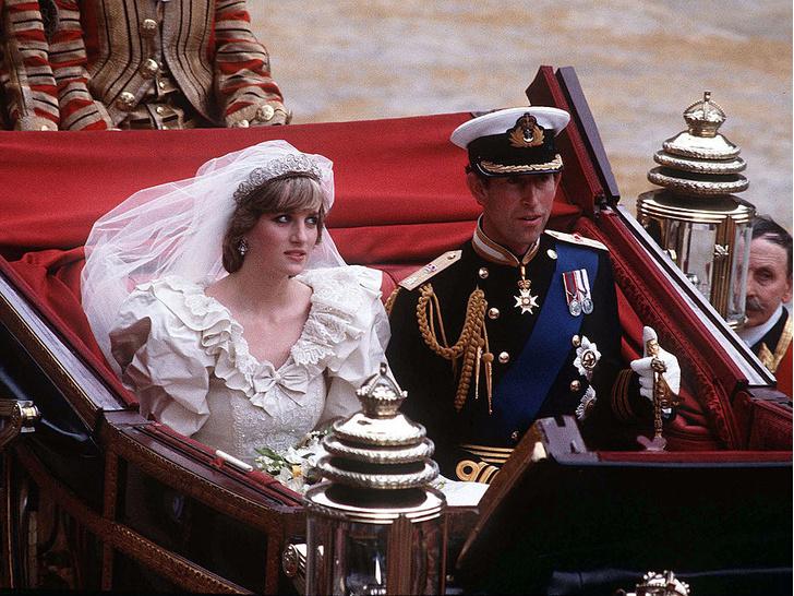 Фото №3 - Главная причина, почему леди Китти Спенсер не повторила судьбу принцессы Дианы