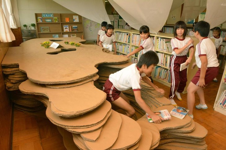 Фото №2 - Не только книги: 7 необычных библиотек мира
