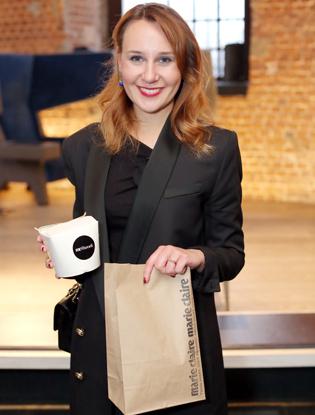 Фото №18 - Marie Claire провёл первую бизнес-конференцию MC@WORK