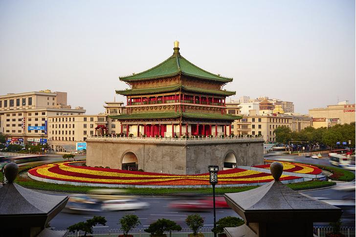 Фото №6 - Столица миров: истинные ценности и имперское величие древней столицы Китая