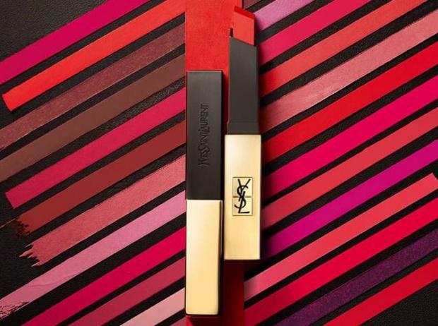 Фото №4 - Секреты идеального макияжа от креативного директора по макияжу YSL