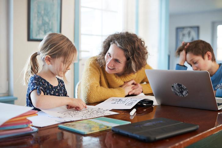 Фото №3 - Заставить делать уроки: 5 типов отношения детей к домашней работе
