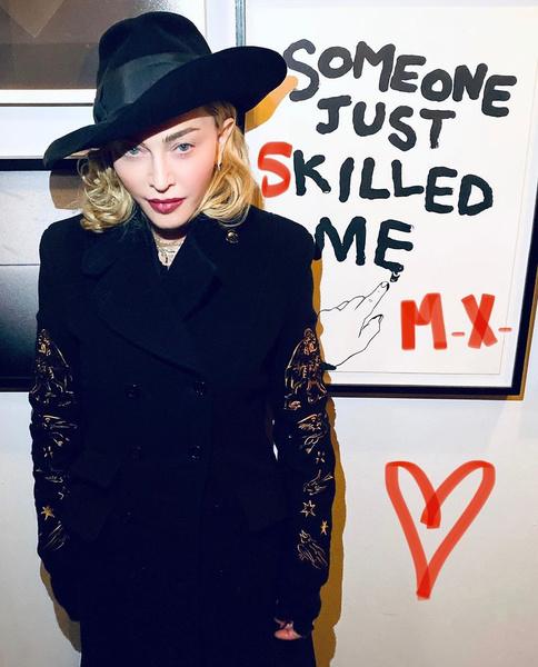 Фото №17 - Не платят в ресторанах и жмутся на подарки: Мадонна и другие звезды, которые удавятся за копейку