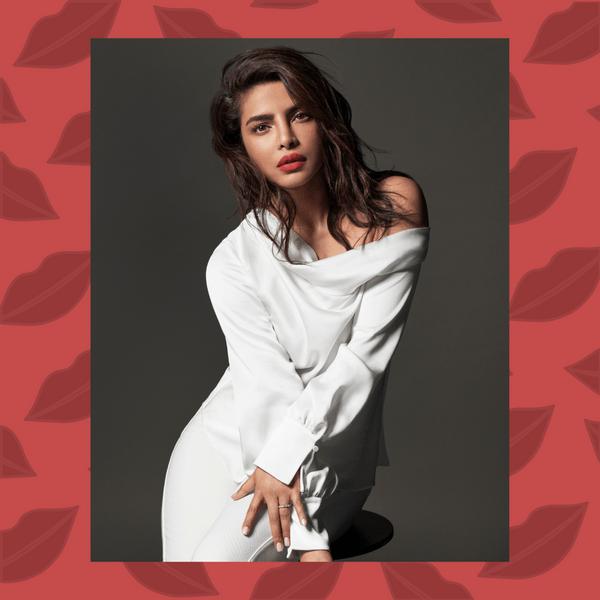 Фото №1 - Приянка Чопра-Джонас стала новым амбассадором бренда Max Factor