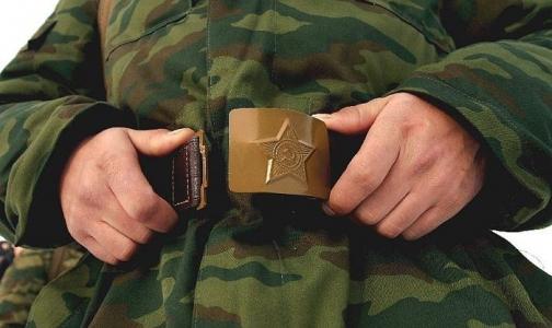 Фото №1 - В армии собираются искать военнослужащих, употребляющих наркотики