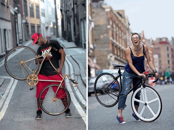 Фото №2 - Глядя на вело