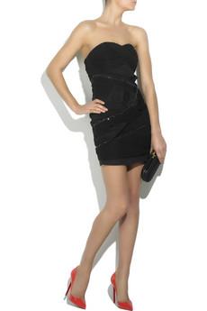 Фото №16 - Лучшие платья для новогодней вечеринки!