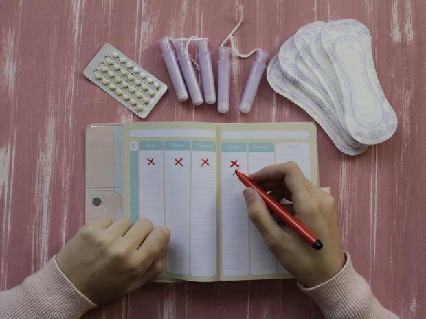 Фото №4 - 9 неочевидных причин сбоя менструального цикла (кроме беременности)