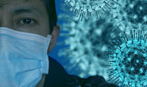 Фото №1 - Ученые из США нашли еще одно полезное свойство масок для пациентов с COVID-19