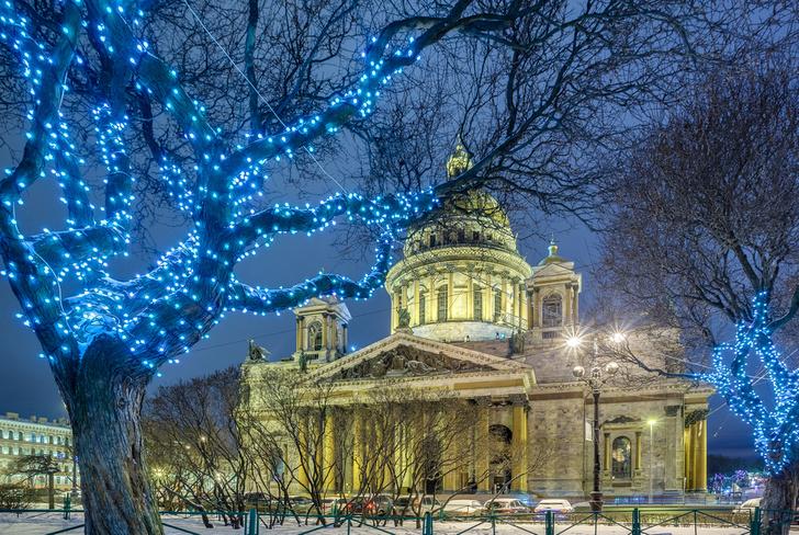 Фото №2 - Рейтинг самых популярных у туристов городов России возглавила Москва